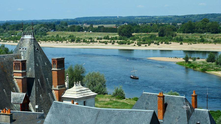 La Loire depuis