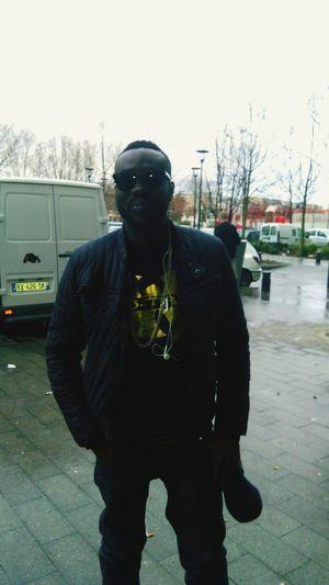 Frenchcloutboyz Black Black Oklm👌 Bang Bang