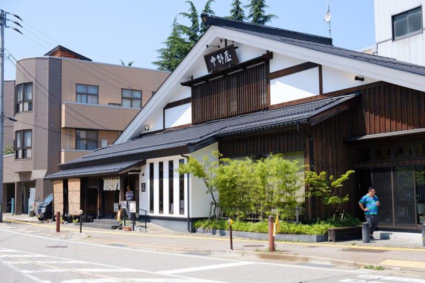 Echigo Yuzawa EchigoYuzawa FUJIFILM X-T2 Japan Japan Photography Fujifilm Fujifilm_xseries X-t2 へぎそば 中野屋 湯沢 越後湯沢