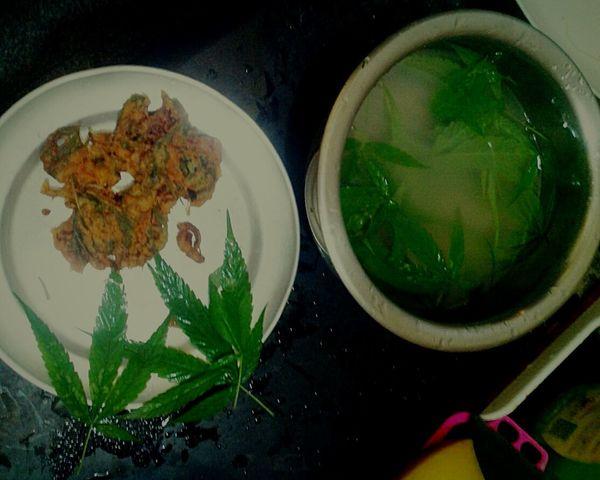 Whatsfordinner Pakoda Elixirflife Ready For Nightout 🌌✨ Make It Yourself Weed