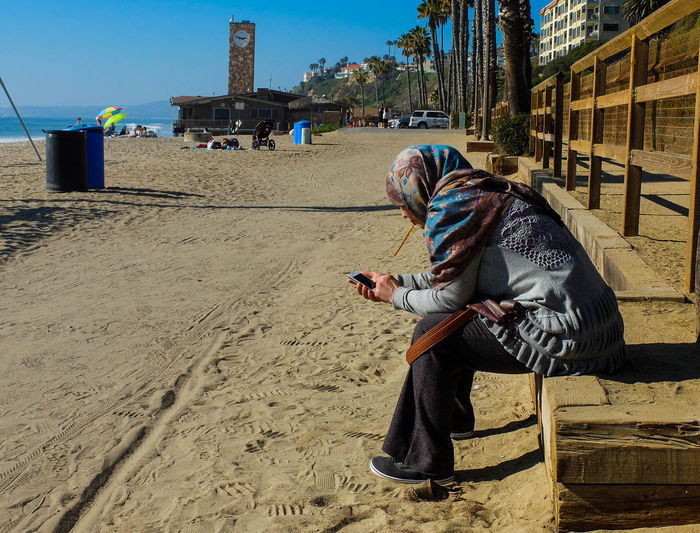 Signal San Clemente Beachphotography Fujifilm_xseries Hello World Faces Of EyeEm EyeEm Gallery Beach Day Texting Buddies