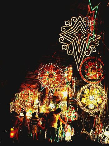 Lanterns Philippines Photos