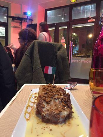 Yummy♡ Italian Dessert Food Restaurant