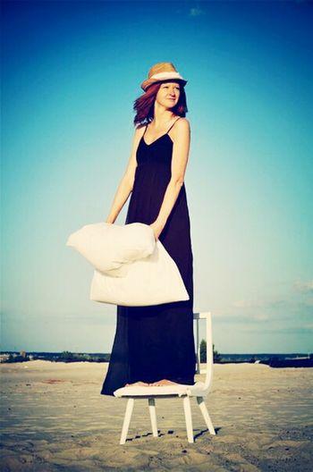 Model Photography Beauty funny girl and model alexa :))