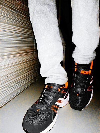 Shoes Sports Fashion Cool