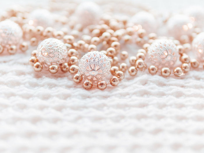 Full frame shot of bubbles