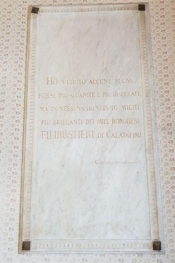 Garibaldini Garibaldi Paper Ancient History Old-fashioned Text Writing Handwriting  King - Royal Person The Past Close-up