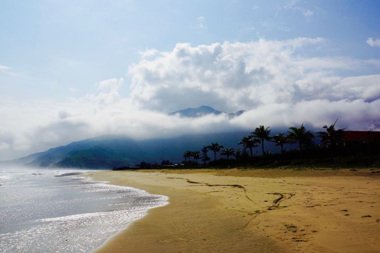 Cloud Vietnam