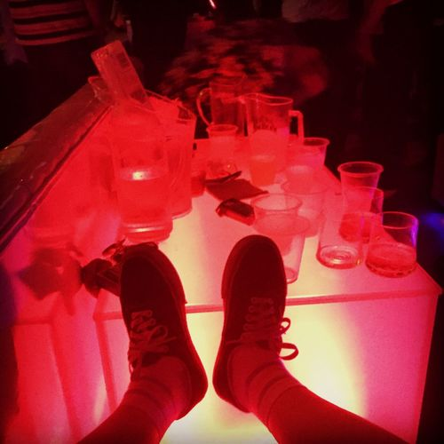 Taiwan Taichung Vanslifestyle Vans Relaxing Lobby Club Night Hanging Out Cheers