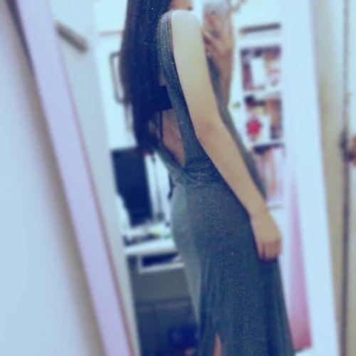 以前買的衣服 我真的很有事誒 哈哈 Taiwan Girl Dress Lovely