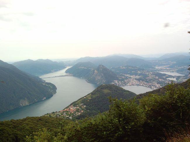 Hiking Beautiful Swissadventures Nofilterneeded ☺☺