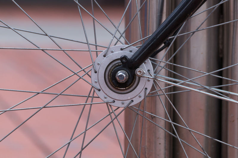 Bicycle Tyres Bycicle Change Your Perspective Close-up Fahrrad Focus On Foreground Metallic No People Rim Tyres Urban Wheel Wheel Rim