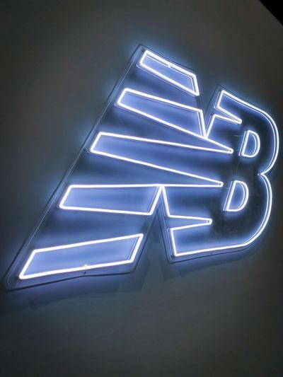 Signboard Neon
