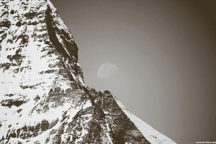 Matterhorn  Zermatt #Montcervin