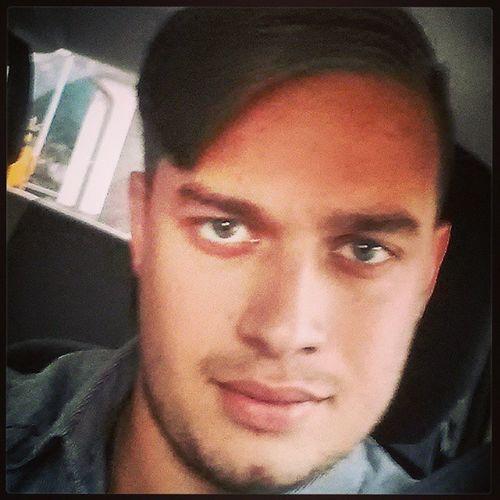 Selfie Preserata Pandino Blueeues tiratoalucido namová
