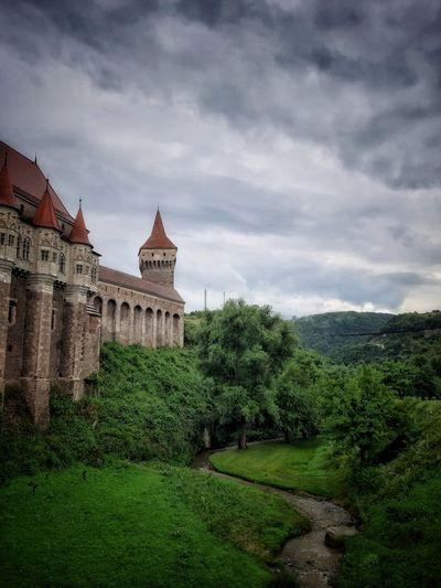 Corvin's Castle
