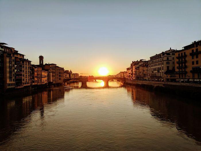 Prefect Sunset