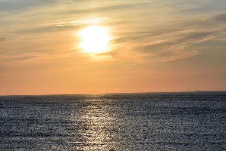 Sunrise Shine