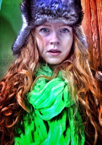 Shock AMPt_community Portrait Color Portrait