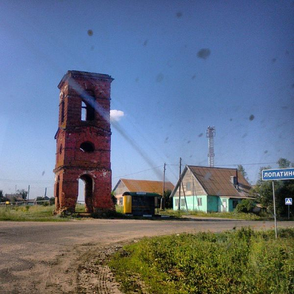 архитектура поселок Photorussia_daily Photorussia summer summers лето