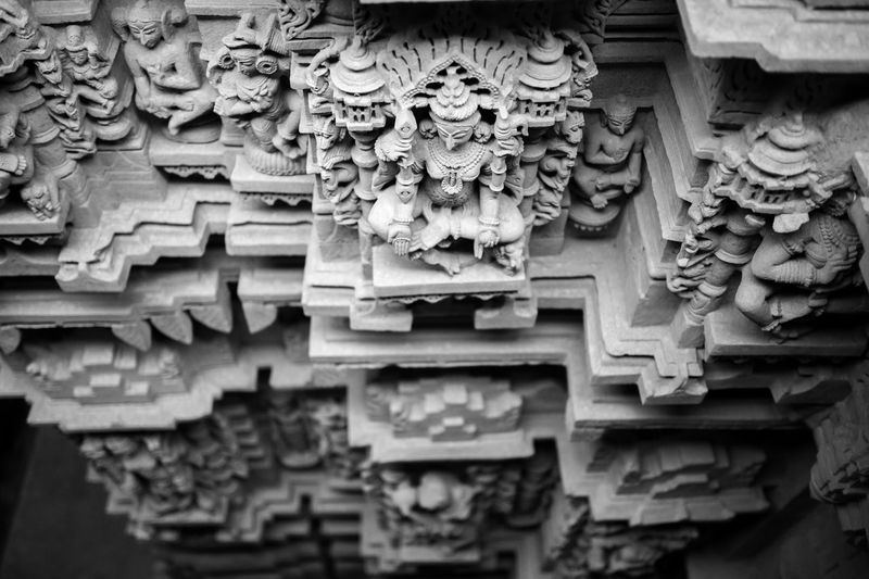 Passion of craft No People Architecture Abundance Place Of Worship Large Group Of Objects Religion Built Structure Art And Craft Spirituality Building Exterior Creativity Carving - Craft Product Full Frame Belief Building Shrine Outdoors Pattern Craft Day