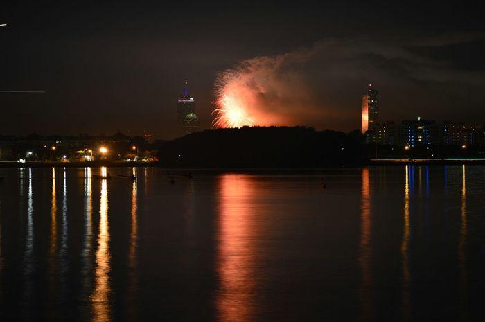 ©2015 Fireworks Display