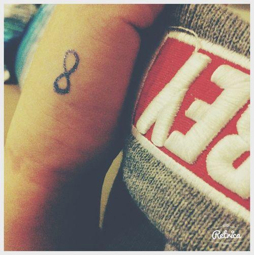 Infinity ❤️