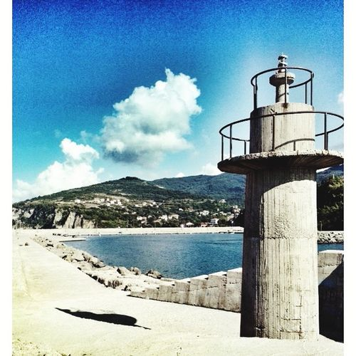 Sea Lighthouse Relaxing Holiday Summer Kastamonu Ilyasbey Köyü