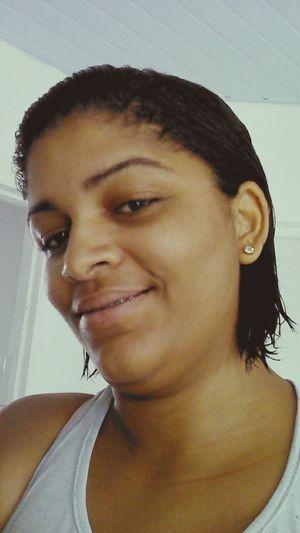 Euzinha First Eyeem Photo
