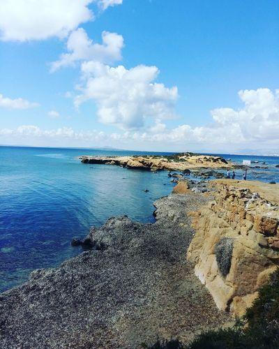 Tabarca Tabarca Tabarca's Island