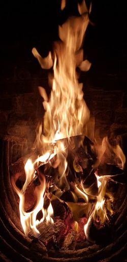 Fuego 🔥 Fuego
