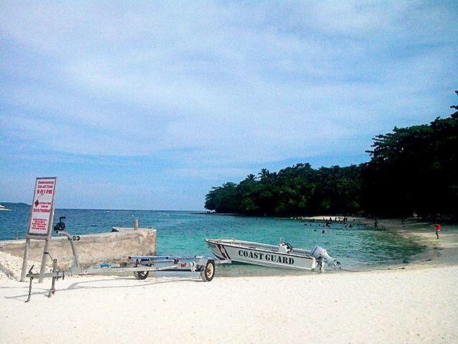 Isla Reta Davao Philippines Nature