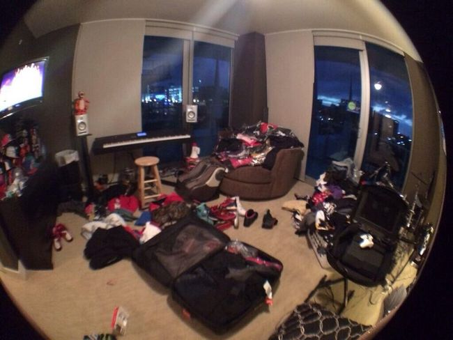 El cuarto de austin❤️