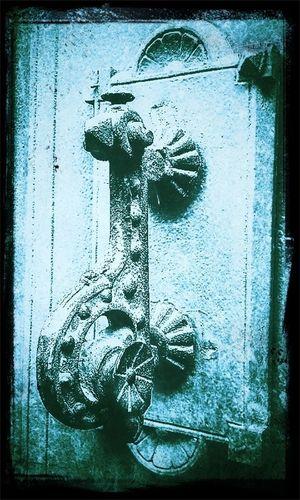 Door Streetphoto_bw Puerta Porta