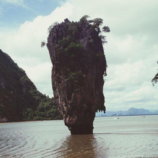 Amazing View , Thailand