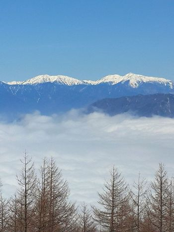 Edge Of The World Fujiyama Nature Photography Mountsins Sky And Clouds Nature Landscape