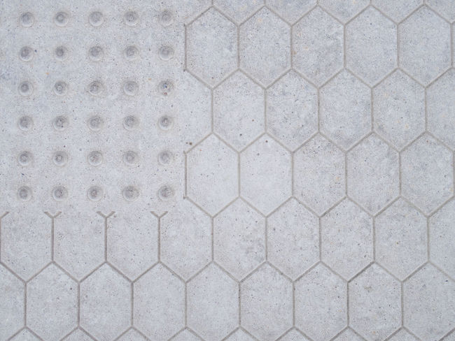 Backgrounds Flag Flooring Floortraits Geometric Shapes Grey Hexagon Honeycomb Pattern Pattern Pieces Simplicity Train Train Station Train Tracks