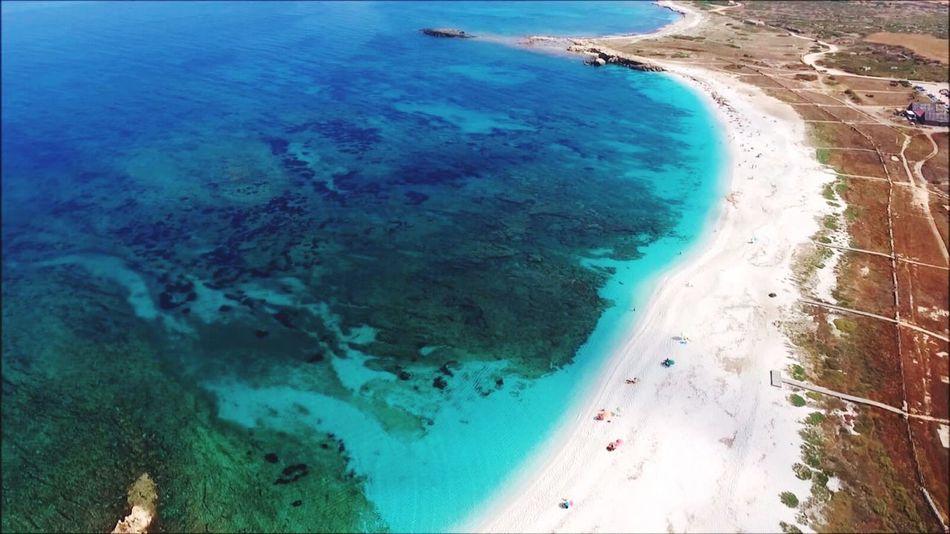 A Bird's Eye View Sardinia Sardinia Sardegna Italy  Sea Sardinian Sea Holidays Cristal Clear Wonderful Wonderland