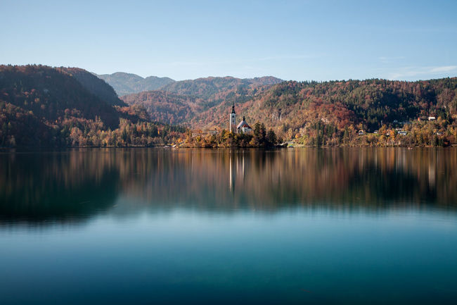 The amazing Bled castle Beauty In Nature Bled Bled Castle Bled Island Bled Lake Bled Lake Slovenia Bled, Slovenia BledCastle Castle Day Lake Lake View Lakeshore Mountain Mountain Range Nature No People Outdoors Reflection Scenics Sky Tranquil Scene Tranquility Tree Water