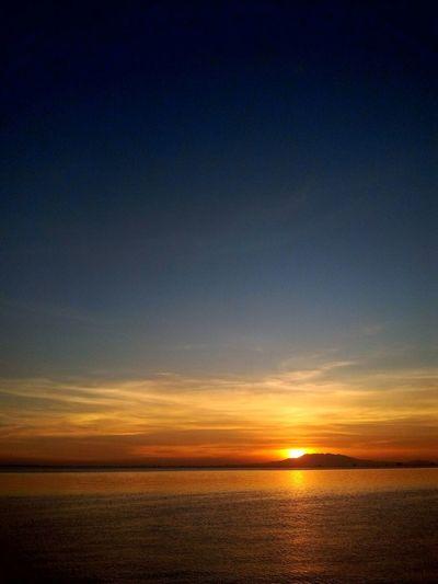 Sunset Sooc