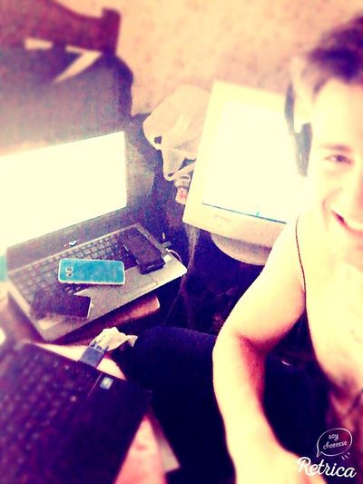 Sweetboy93 •Hacker• work in progress.. First Eyeem Photo EyeEm Best Shots - Black + White EyeEmBestPics EyeEm Best Edits Eye4photography  EyeEm Best Shots Getting Inspired IPhoneography Like4like Like Follow4follow Followme My Favorite Photo Real People Apple Hacked Jailbreak Ios9.3.1 Ios9.3 Iphone6 Iphone6s IPhone Hacker Anonymous Computer
