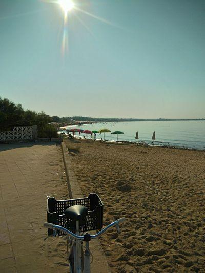 Water Sea Beach
