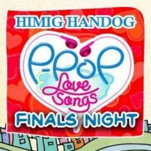Watching Himighandog Ppoplovesonga Finalnight Happykid SupportPPOP