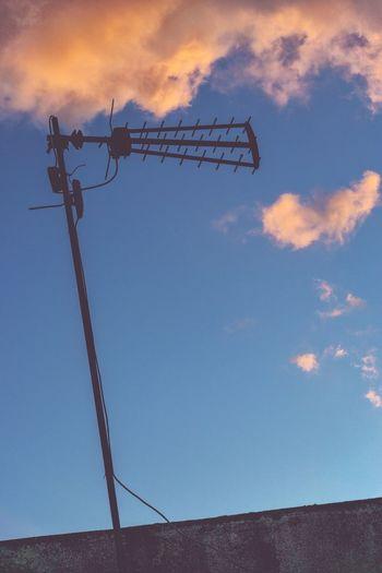 Antenna Rooftop