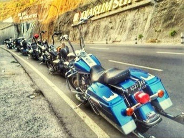 Ride For Pride I Love Indonesia Bikers Brotherhood Mc Harleydavidson Nagrek Street Creative People Ride For Indonesia Jogja Bike Rendevous 2015