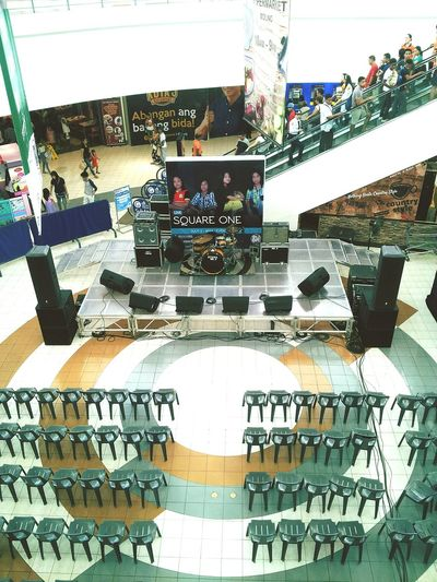 Fine Art Photography Event Event Hall Mall Band live band Amplifier Sound System entertainment Mini Concert Fine Art Photograhy
