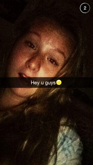 Snapchat?