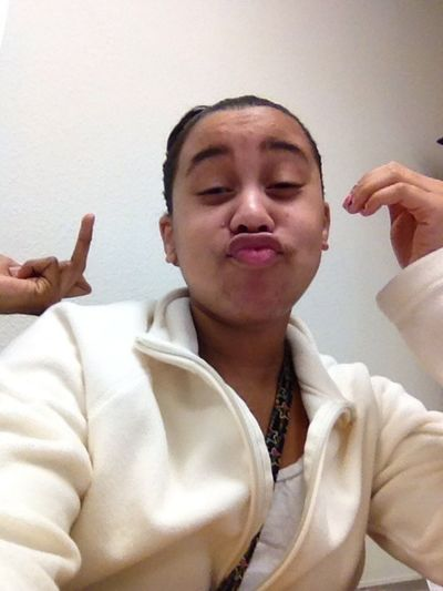 Yesterday In class posted , IM WHITE AF !!!!