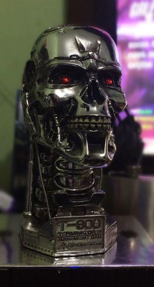 Terminator 2 T-800 Exterminators Terminator2