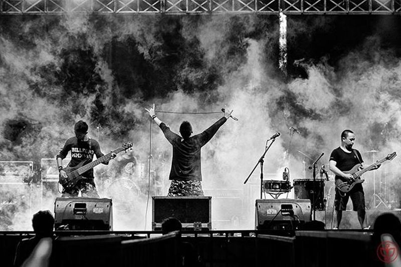 Musician Musicindonesia Music Musisi Musik Band Bands Best_bw Top_bnw Bw_world Galuhontherock Ciamis Concert Konsermusik Stage Stagephotography Photography Tasik Musicconcert Galuh Allblackcommunity Bnw Bw_lover Bnw_captures Rockstar bnw_planet awesomebnw blackandwhite bw_perfect foto_blackwhite